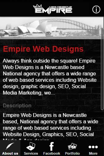 Empire Web Designs