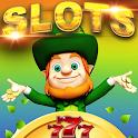 Lucky L Leprechaun Slots PAID icon