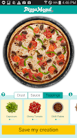 Screenshot of Pizza Mogul