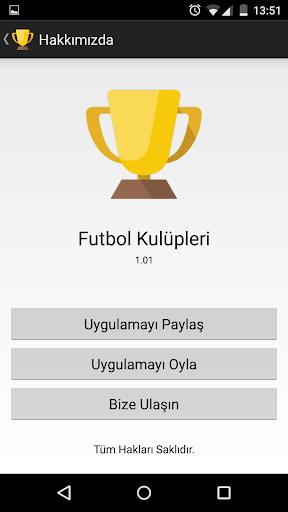Futbol Kulüpleri