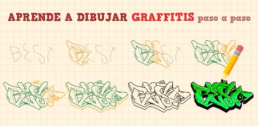 Cómo Dibujar Graffitis Aplicaciones En Google Play