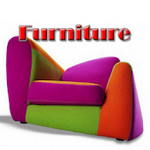 DECOR AND FURNITURES.