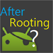 "What can I do ""After Rooting""?"