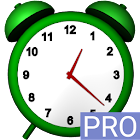 Simple Alarm Pro icon