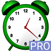 Simple Alarm Pro Android APK Download Free By Moula