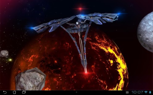 Real Space 3D Pro lwp- screenshot thumbnail
