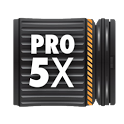 PRO Zoom Camera 5X icon