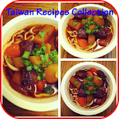 Taiwan Recipes Collection