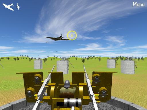 玩免費動作APP 下載Air Defence : World War 2 app不用錢 硬是要APP