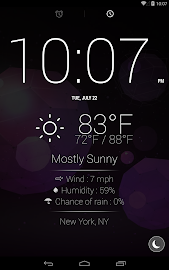 WakeVoice - vocal alarm clock Screenshot 11