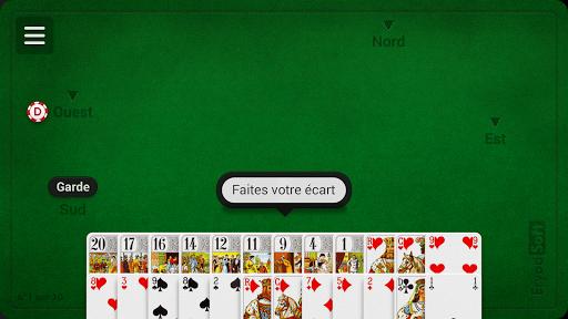 Tarot (à 3, 4 ou 5)  captures d'écran 5