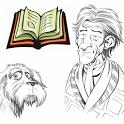 El narrador de cuentos icon