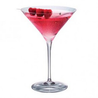 Finlandia Vodka Wild Berritini Recipe