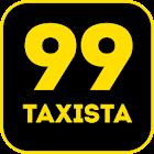 99 (para taxista) icon