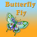 Butterfly Fly FREE icon