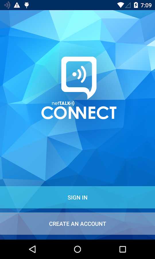 CONNECT Talk: Free Calls- screenshot