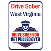 DRIVE SOBER WEST VIRGINIA
