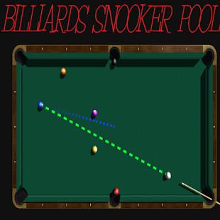 Kostenlos Spiele Billard