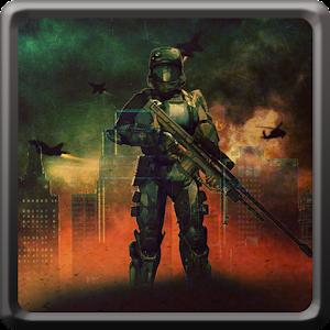 Head Hunter Commando for PC and MAC