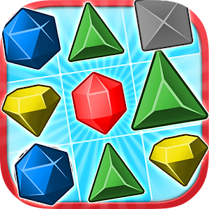 Royal Majestic Gems for Android