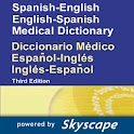 Spanish-English Medical Dict