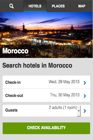 Morocco Hotels Booking Cheap