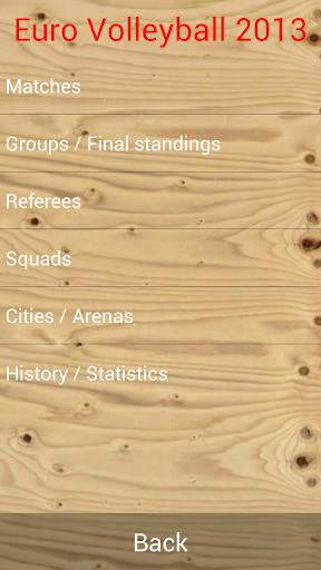 2013年バレーボール女子欧州選手権