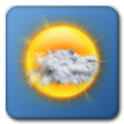 Weather Forecast: UK Free logo