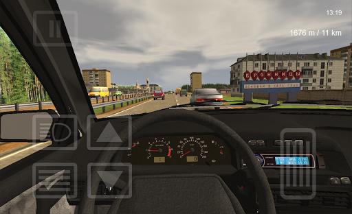 Voyage 2: Russian Roads 1.21 Screenshots 1