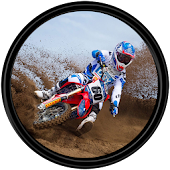 Motocross [HD] Wallpapers