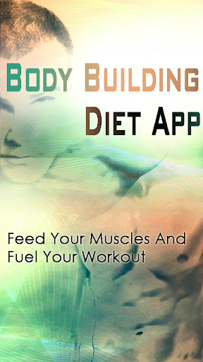 【免費書籍App】Body Building Diet App-APP點子
