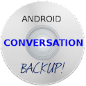 Conversation Backup APK
