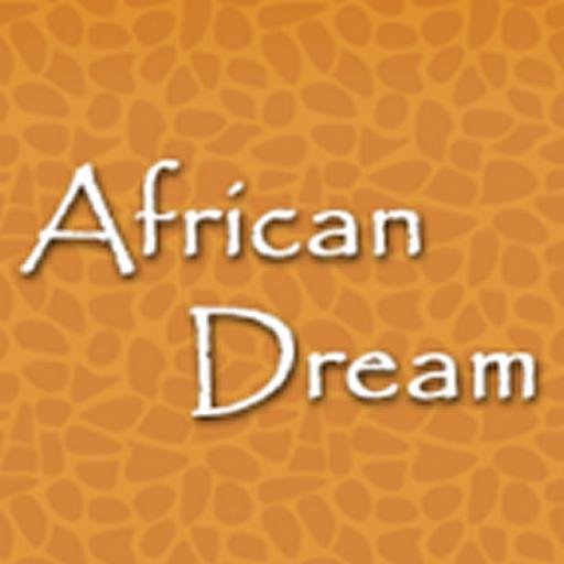 African Dream LOGO-APP點子