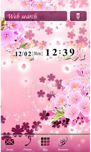 Japanese Sakura Wallpaper 2.0.0 Windows u7528 1