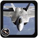 Fighter Jets: Planes of War icon