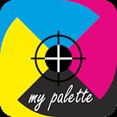 My Palette free