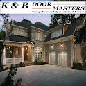 K & B Doormasters Garage Doors icon