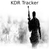 Kill Death Ratio Tracker Pro