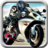 Dua Xe Moto 3D Audition