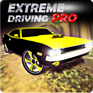 Extreme Car Driving PRO for PC and MAC
