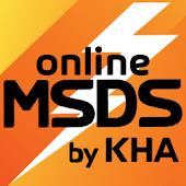 MSDS Mobile™
