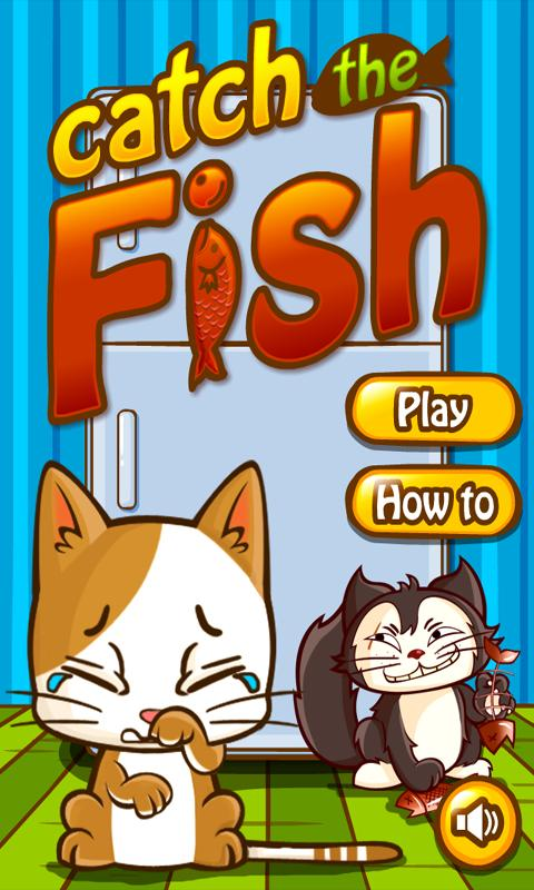 Catch The Fish HD (Eng)- screenshot