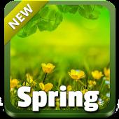 Spring GO Keyboard