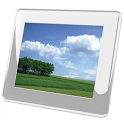 Digital picture frame Plus icon