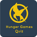 Hunger Games Quiz and Trivia icon