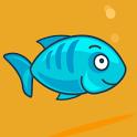 Найди рыбку! Рыбалка для всех. icon