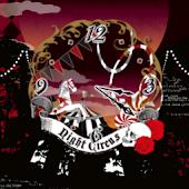 Night Circus clockWidget