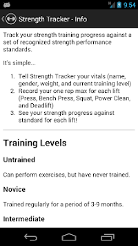 download strength tracker apk latest version app for android devices