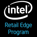 Intel® Retail Edge Program. icon
