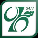 Ощад 24/7 icon